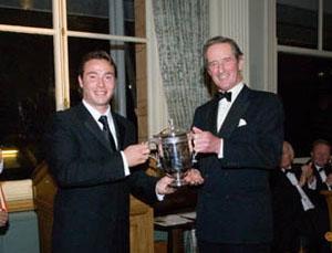 Graham Napier, Brian Thornton